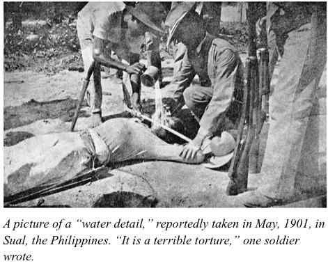 Woman Nazi Torture Methods