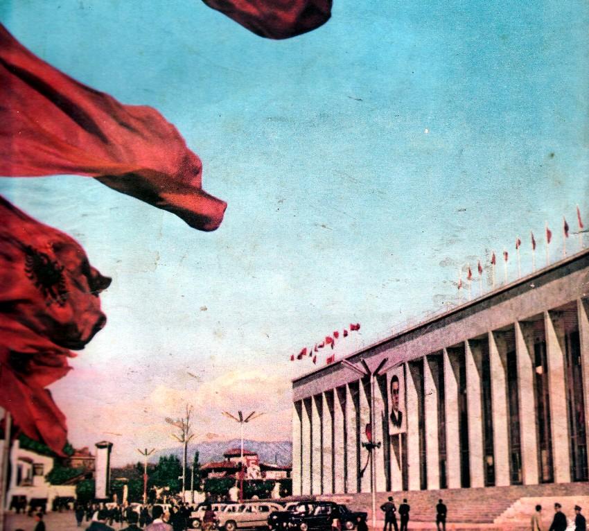 Albanian Socialist Party