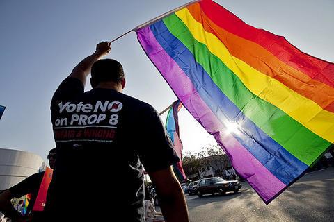 gay marriage prop 8