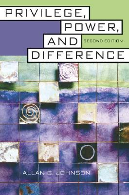 privilege power and difference Chapter 8-privilege, power, and difference in this reading the thesis would be, getting of the hook by denial, blaming the victim, and saying i'm one of the good ones.