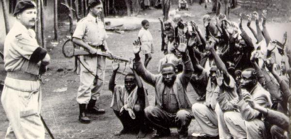 a history of the british colonization in africa A brief history of the rockefeller foundation's  why west africa colonialism and british west africa  why west africa colonialism and british west africa.