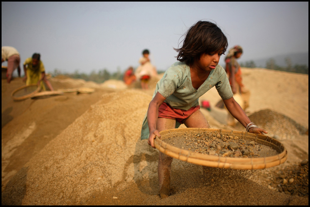 A study of Child labour in India – Magnitude and challenges