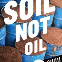 "Review of ""Soil, Not Oil"""