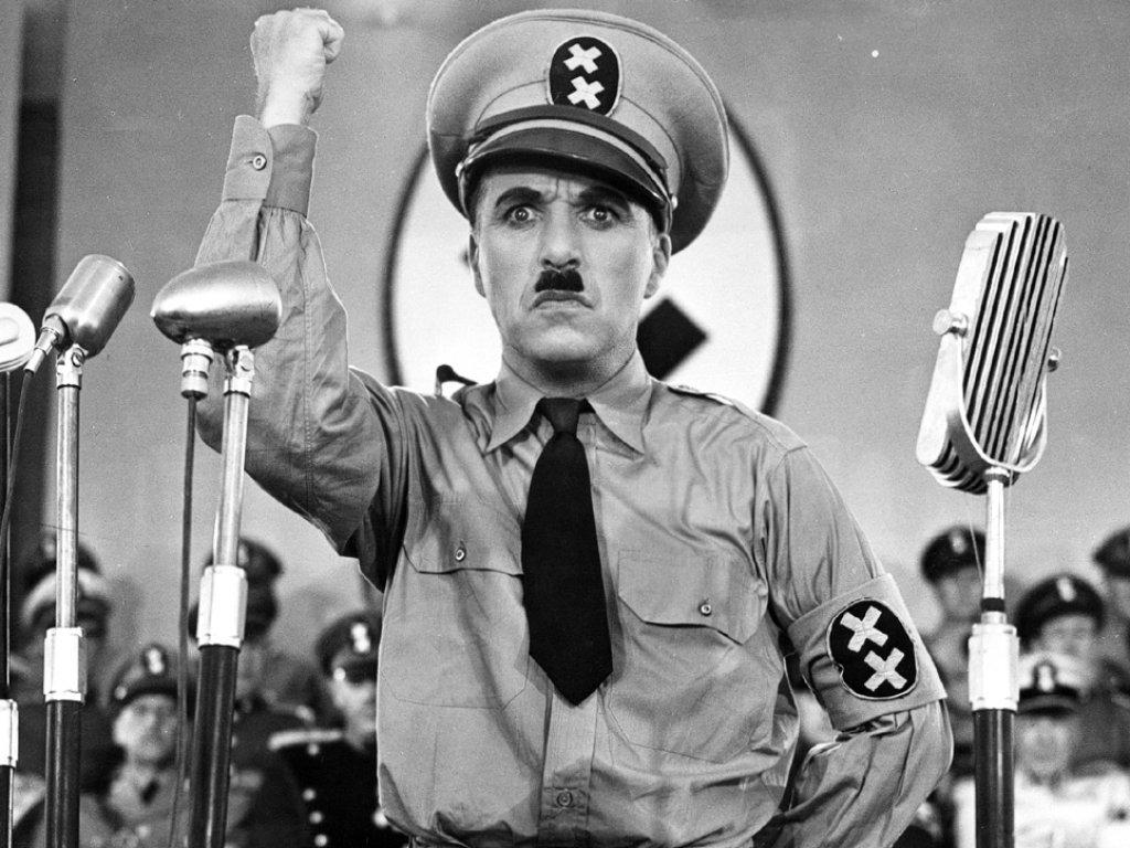 Tên Độc Tài - The Great Dictator - 1940