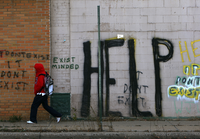 Poorest Poor In Us Hits New Record 1 In 15 People The