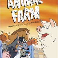 "Review of ""Animal Farm"" (1954 & 1999 Films)"