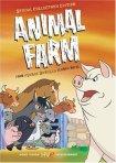 animal farm 1954 cartoon
