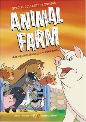 animal farm criticism Marxist criticism: animal farm 1) an ideology is a view of the world, a prevailing set of beliefs what are some examples of ideologies you have come across in .