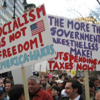 Myths About Socialism: Common Arguments Defeated