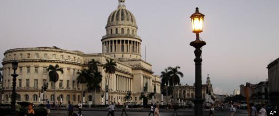 Cuba Embargo Turns 50 The Red Phoenix