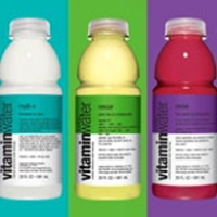 The Dark Side of Vitamin Water