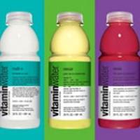 The Dark Side of Vitamin Water