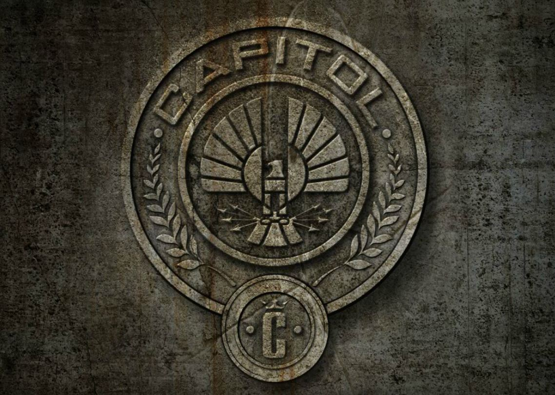 the gallery for gt hunger games district 12 symbol