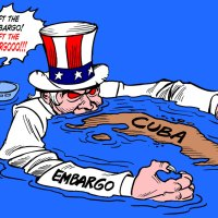 Michael Parenti: U.S. Aggression & Propaganda Against Cuba