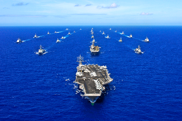 U.S. Navy's Pacific Presence to Expand, Panetta Says – The ...