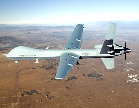 US Drone Strikes Kill 33 In Past 24 Hours Pakistan The Red
