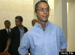 (FILES) Gilad Sharon, son of Israeli Pri