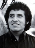 Víctor Jara, a folk singer, songwriter and theater director, was 40 when he died.
