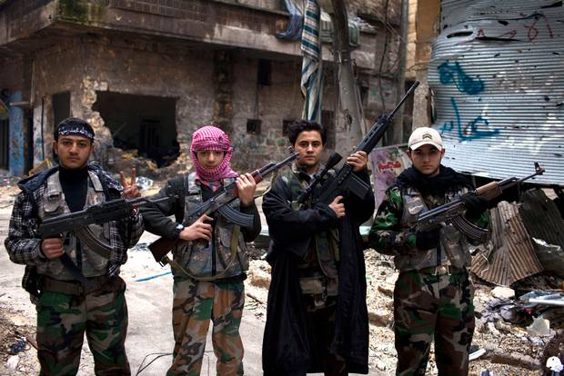 syria-young-rebels