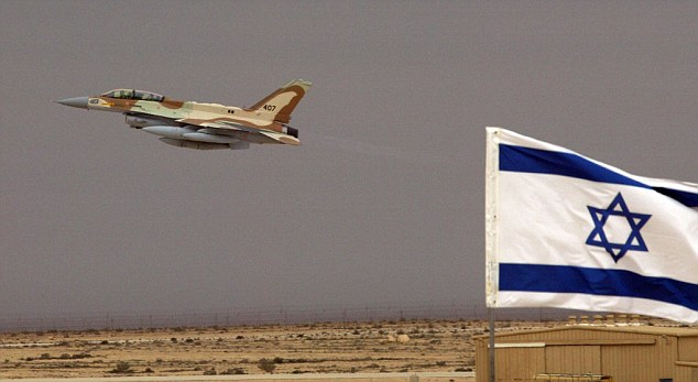 NEW ISRAELI F16I SUFRA FIGHTERS ARRIVE IN ISRAEL