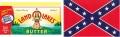 confederate butter
