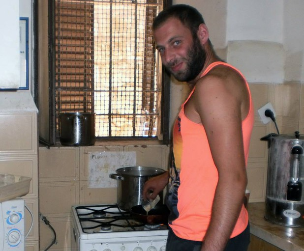 "Alex Winston is the ""den mother"" of The Heritage House men's dormitory. Alex Winston is a member of the Israeli army's Givati Brigade."