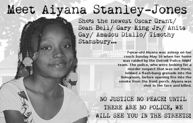 Aiyana-Stanley-Jones