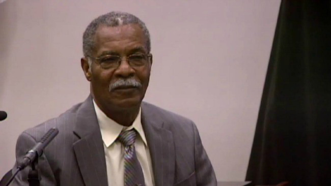 Video still of Trevor Dooley in trial. Courtesy Tampa Bay Times.