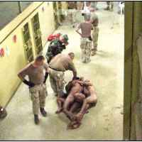 Abu Ghraib Torture Victims Ordered To Pay U.S. Contractor's Legal Fees