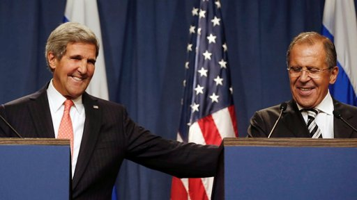 US and Russia Reach Agreement on Plan to Rid Syria of Chemical Weapons (ABC News)
