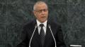 Libyan Prime Minister Ali Zeidan (Reuters / Andrew Burton / Pool)