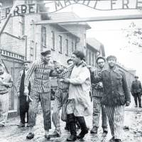 On this day sixty-nine years ago, the Red Army liberated Auschwitz-Birkenau