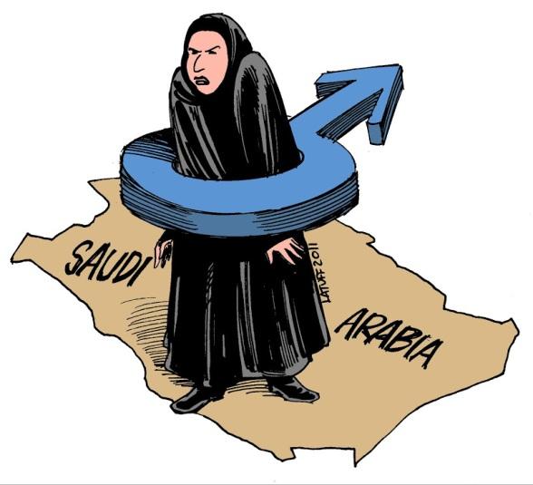 latuff saudita