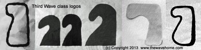 Third-Wave-Logos