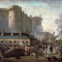 The French Revolution: Now and Then, Now and Again