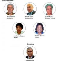The New Cuban Leadership