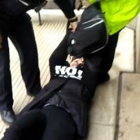 Local Activist Attacked by University of Chicago Police