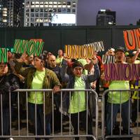 #CountMeIn: Persistent New York Workers' Struggle Continues To Fight