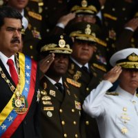 The Article Facebook Doesn't Want You to Share: Venezuela Is Not Alone