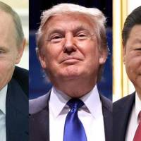 China and Russia are Allied to Contend with the USA